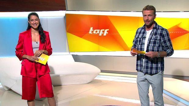 Taff - Taff - 11.09.2020: Promis Undercover & Nachbarschaftsstreit Um Hahn