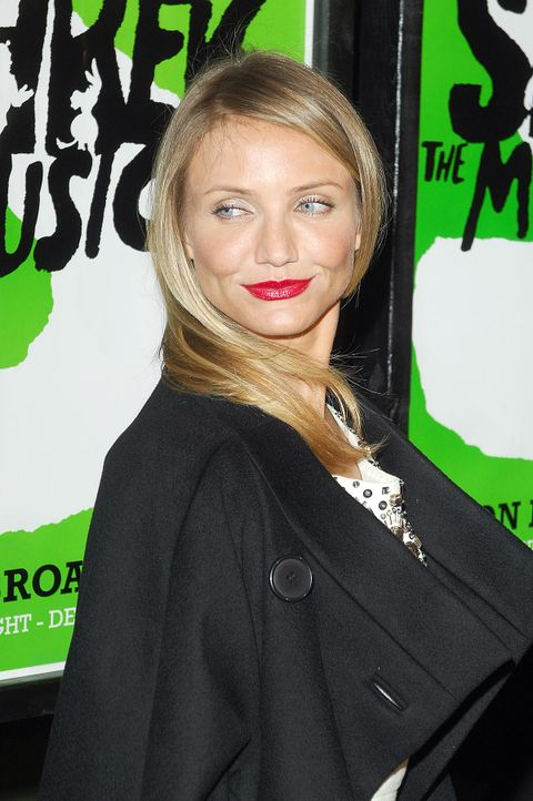 cameron-diaz-08-12-14-getty-afpjpg 1200 x 1806 - Bildquelle: getty-AFP