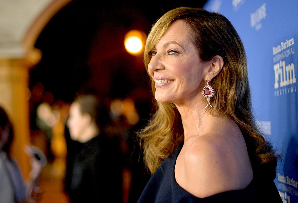 Allison-Janney-180208-getty-AFP - Bildquelle: Matt Winkelmeyer/Getty Images for SBIFF/AFP