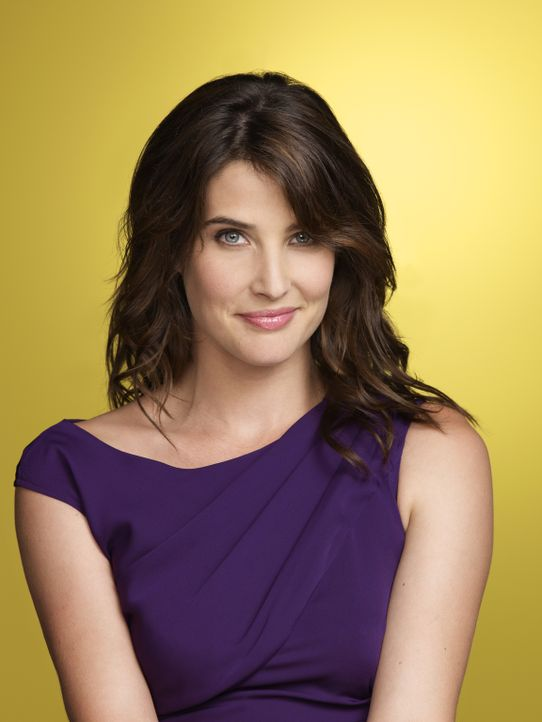 (6. Staffel) - Ist Robin (Cobie Smulders) die Mutter von Teds Kindern? - Bildquelle: 20th Century Fox International Television