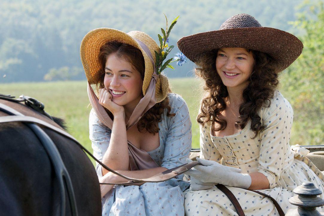 Die-geliebten-Schwestern-18-Senator - Bildquelle: Senator