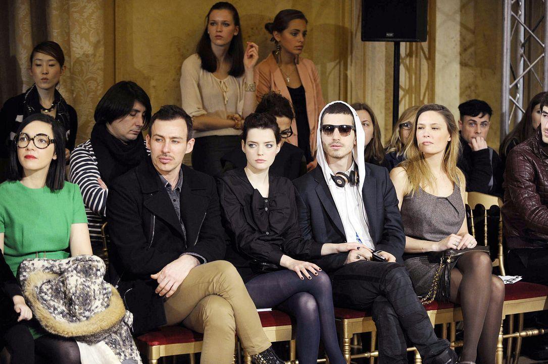 germanys-next-topmodel-stf07-epi10-fashion-show-luisa-041-oliver-s-prosiebenjpg 1950 x 1298 - Bildquelle: ProSieben/Oliver S.