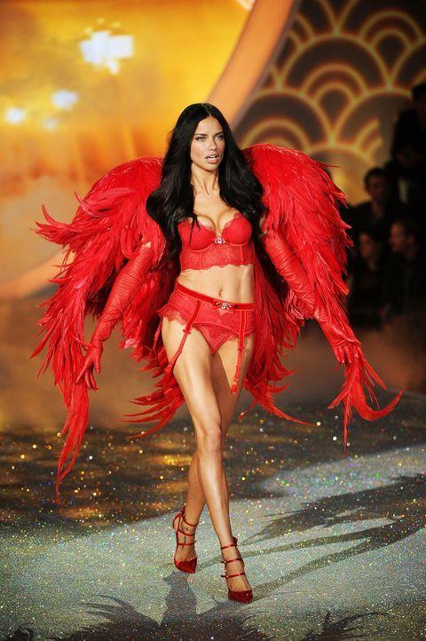 Victorias-Secret-Show-13-11-13-26-AFP - Bildquelle: AFP