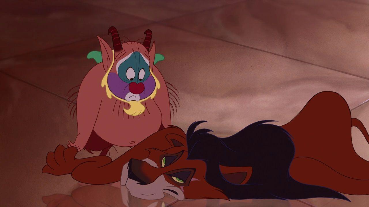 Hercules 1 - Bildquelle: Disney