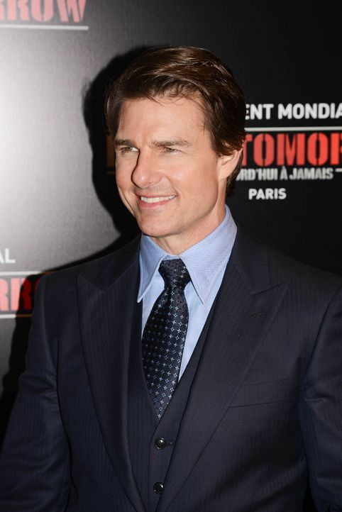 premiere-edge-of-tomorrow-paris-14-05-30-11-Warner-Bros-Pictures - Bildquelle: Warner Bros. Pictures