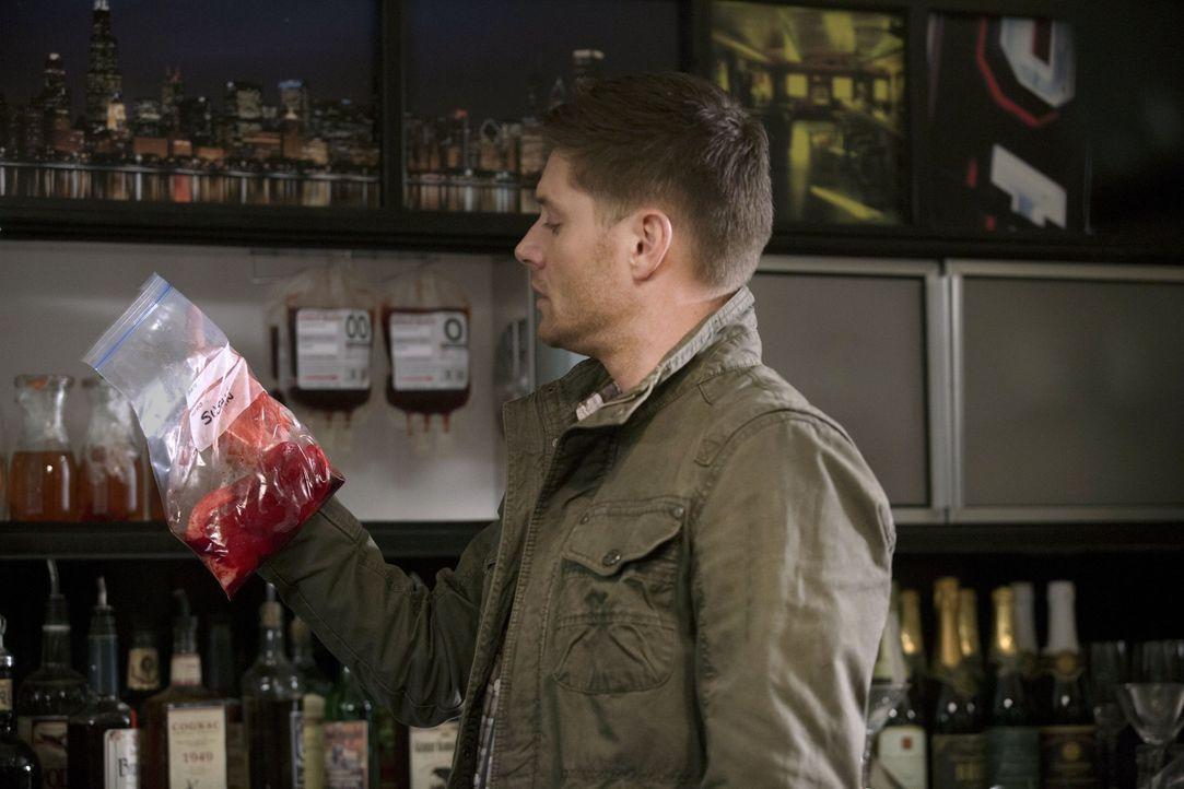Bei ihrem neusten Fall stoßen Dean (Jensen Ackles) und Sam auf eine gefährliche Untergrund-Gesellschaft ... - Bildquelle: 2013 Warner Brothers