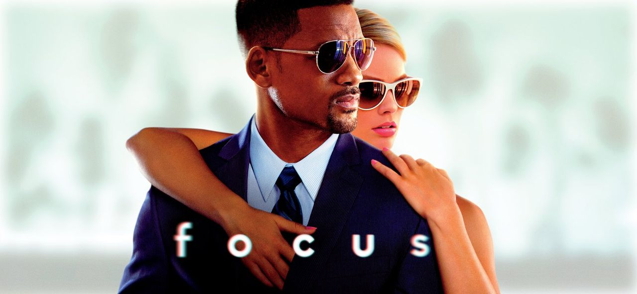 Focus - Artwork - Bildquelle: Warner Bros.