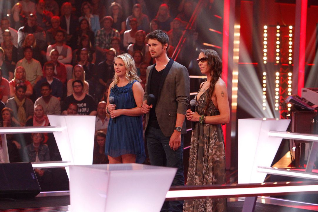 battle-freaky-t-vs-daliah-09-the-voice-of-germany-huebnerjpg 1775 x 1184 - Bildquelle: SAT.1/ProSieben/Richard Hübner