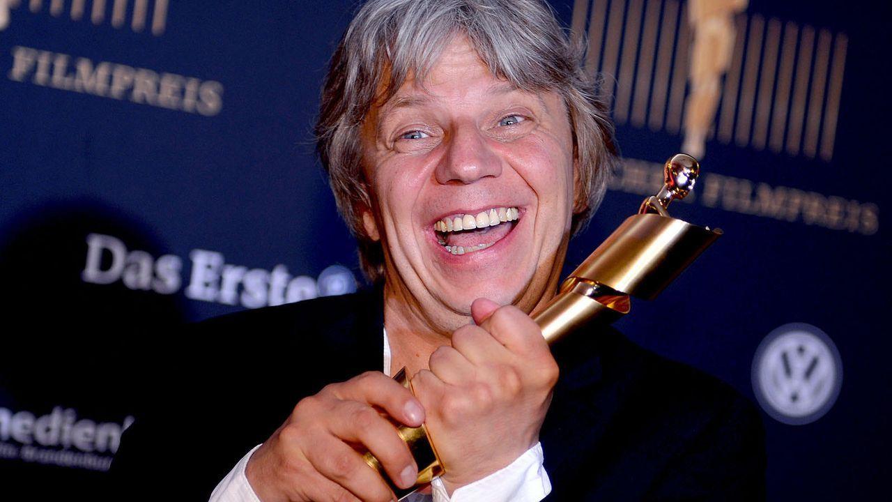 deutscher-filmpreis-12-04-27-andreas-dresen-07-dpajpg 1600 x 900 - Bildquelle: dpa