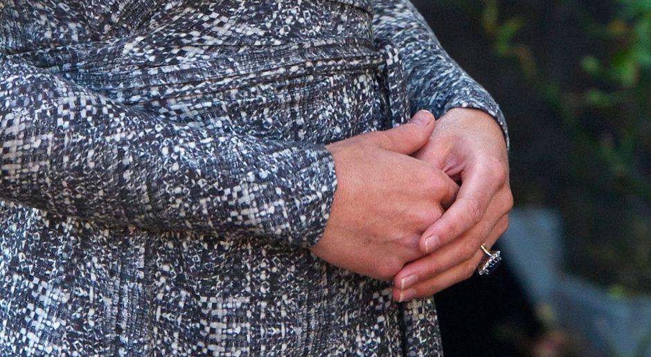 Duchess-Catherine-13-02-19-dpa - Bildquelle: dpa picture alliance