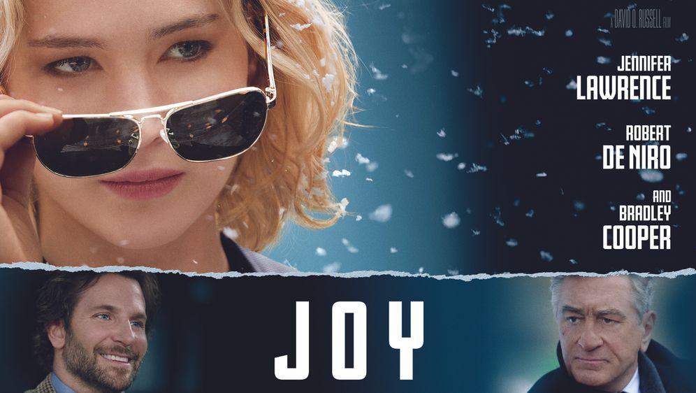 Joy - Alles außer gewöhnlich - Bildquelle: 2015 Twentieth Century Fox Film Corporation.  All rights reserved.