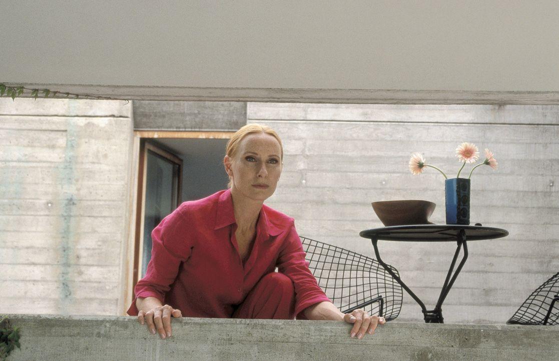 Seit ihr Ehemann sie betrogen hat, hat Sonja (Andrea Sawatzki) jegliches Vertrauen in ausnahmslos alle Männer verloren. Deshalb gründet sie eine T... - Bildquelle: ProSieben