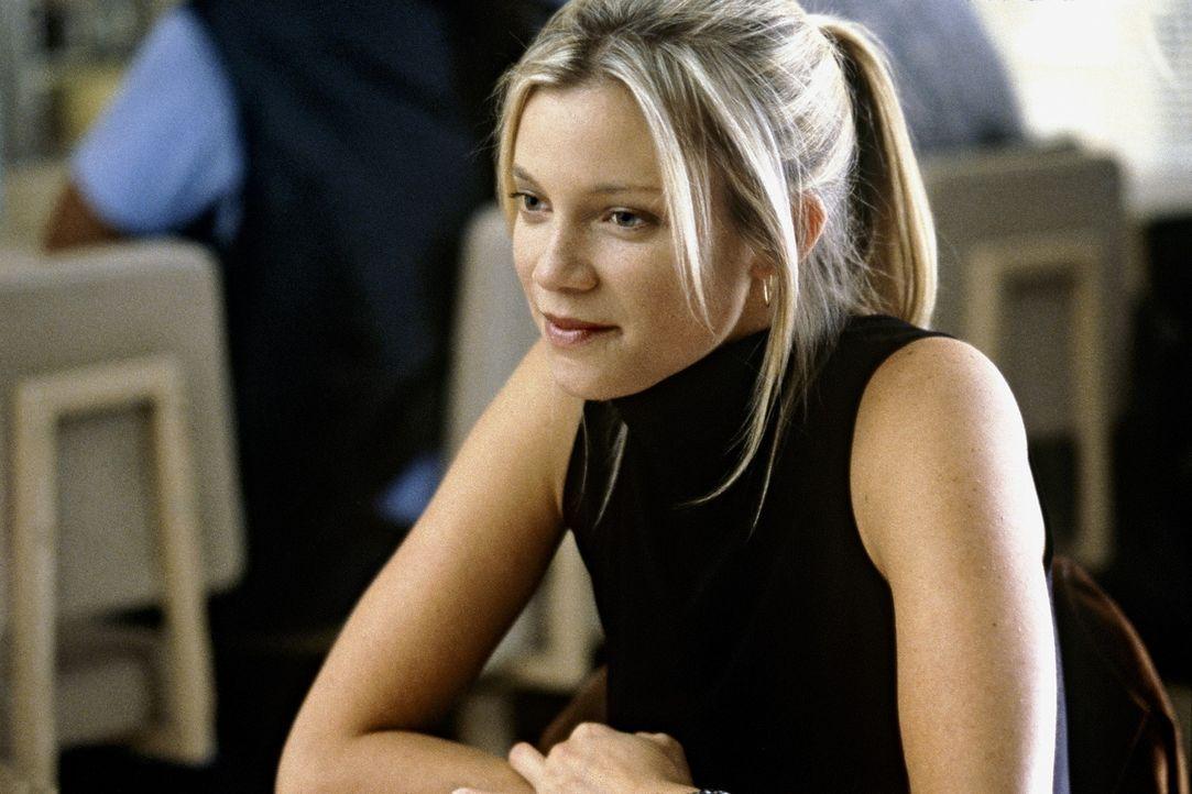 Eines Tages lässt sich Tracy (Amy Smart) überreden, an einem riskanten Wettrennen teilzunehmen ... - Bildquelle: Senator Film