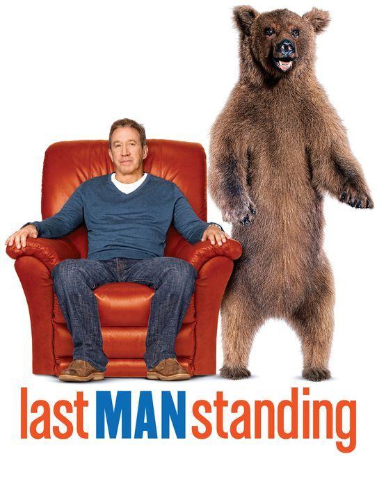 (2. Staffel) - Mike Baxter (Tim Allen) sorgt weiter für allerhand Chaos in seiner Familie ... - Bildquelle: 2011 Twentieth Century Fox Film Corporation