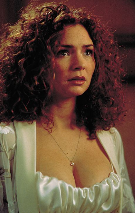 Bei der Verwirklichung ihrer Wünsche kennt Ivy Gallagher O'Reilly (Brigid Conley Walsh) kein Pardon ... - Bildquelle: 2004 Sony Pictures Television International. All Rights Reserved.