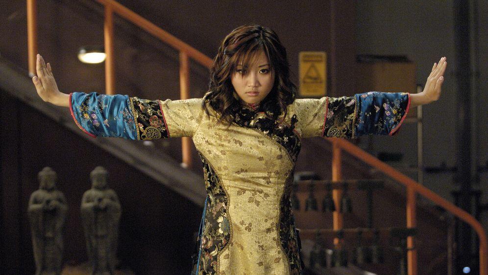 Wendy Wu - Die Highschool-Kriegerin - Bildquelle: Buena Vista International Television