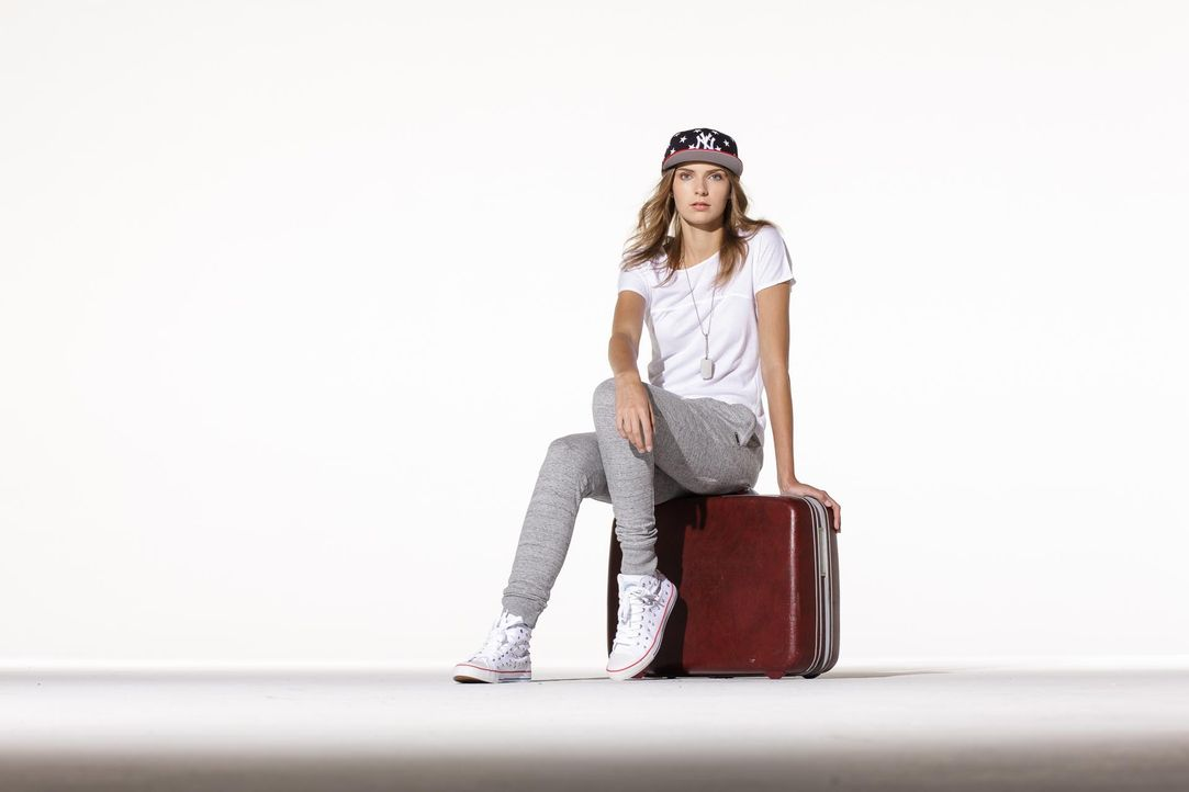 Germanys-next-Topmodel-Staffel09-Jolina-Bauendahl_02 - Bildquelle: Martin Bauendahl