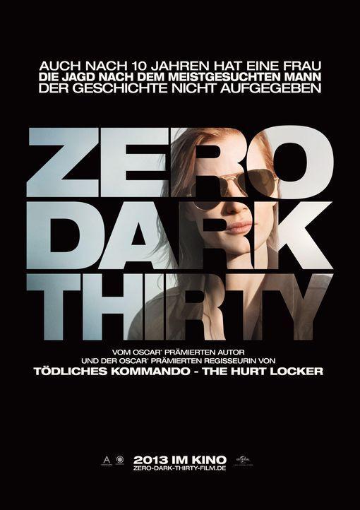 ZeroDarkThirty_Universal - Bildquelle: Universal Pictures
