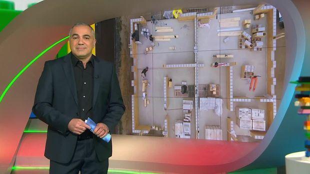 Galileo - Galileo - Montag: Das Lego Haus