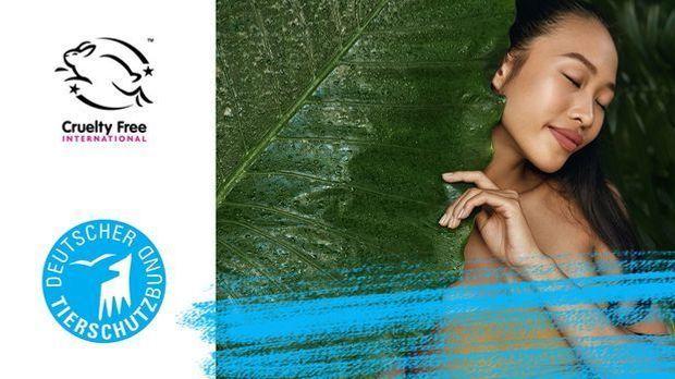 Tierversuchsfreie Kosmetikprodukte: Wir haben die Logos und Siegel für euch z...