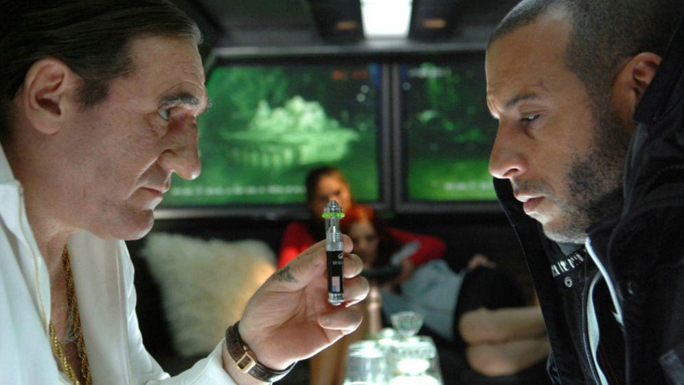 Babylon A.D. - Bildquelle: 2008 BABYLON A.D SAS / BABYLON FILMS LIMITED / STUDIOCANAL / M6 FILMS