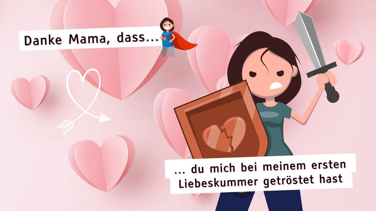 Liebeskummer - Bildquelle: ProSieben