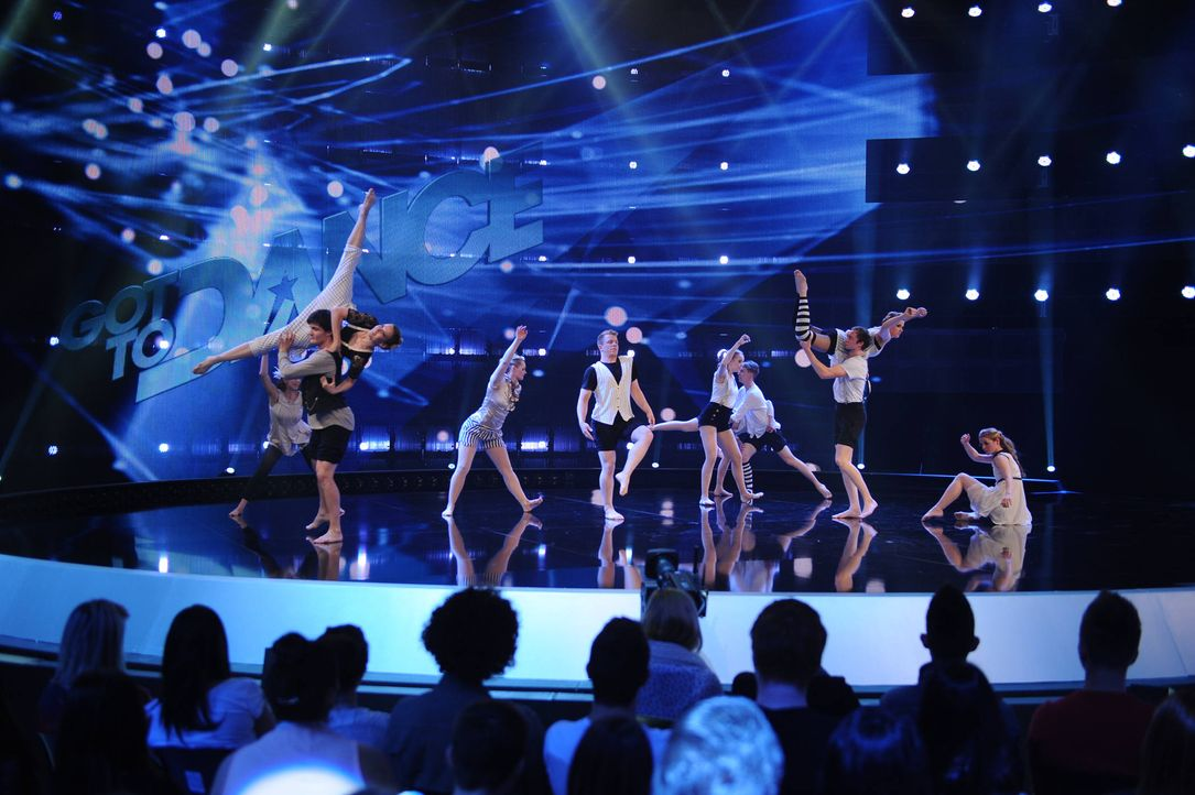 Got to Dance_3WW_6060 - Bildquelle: ProSieben