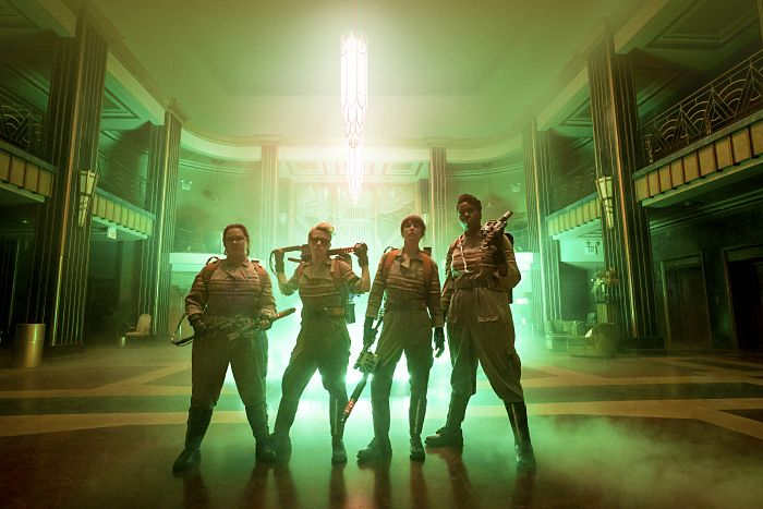 Ghostbusters-05-Sony-Pictures - Bildquelle: Sony Pictures Releasing GmbH