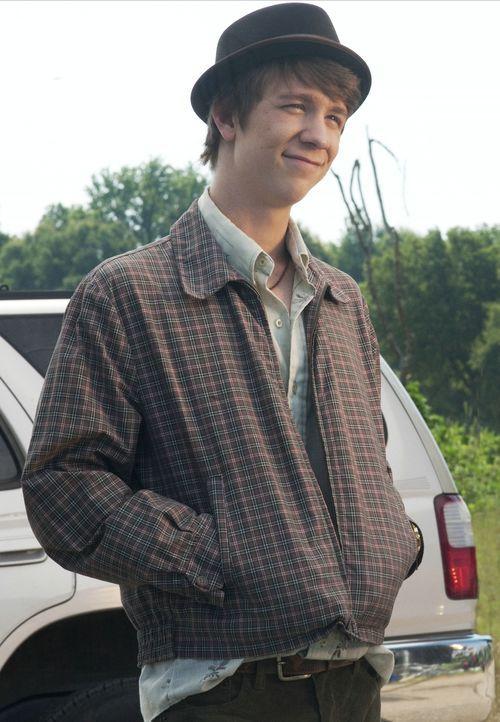 Link (Thomas Mann) ist seit Kindertagen Ethans bester Freund. Er ahnt nicht, dass seine Mutter nicht diejenige ist, die sie zu sein scheint ... - Bildquelle: 2013 Concorde Filmverleih GmbH