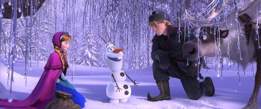 Frozen - Bildquelle: Copyright 2013, Walt Disney Feature Animation