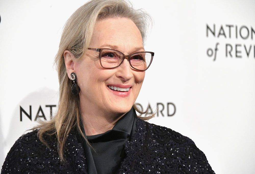Meryl-Streep-180109-getty-AFP - Bildquelle: Mike Coppola/Getty Images/AFP