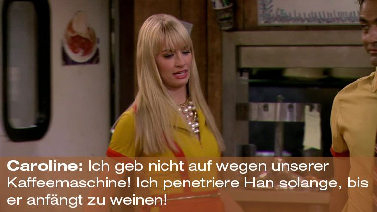 2 Broke Girls - Zitategallery - S7E4 (4)