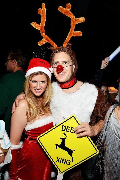 heidi-klum-haunted-holiday-party-12-12-01-02-getty-afpjpg 1398 x 2100 - Bildquelle: getty-AFP