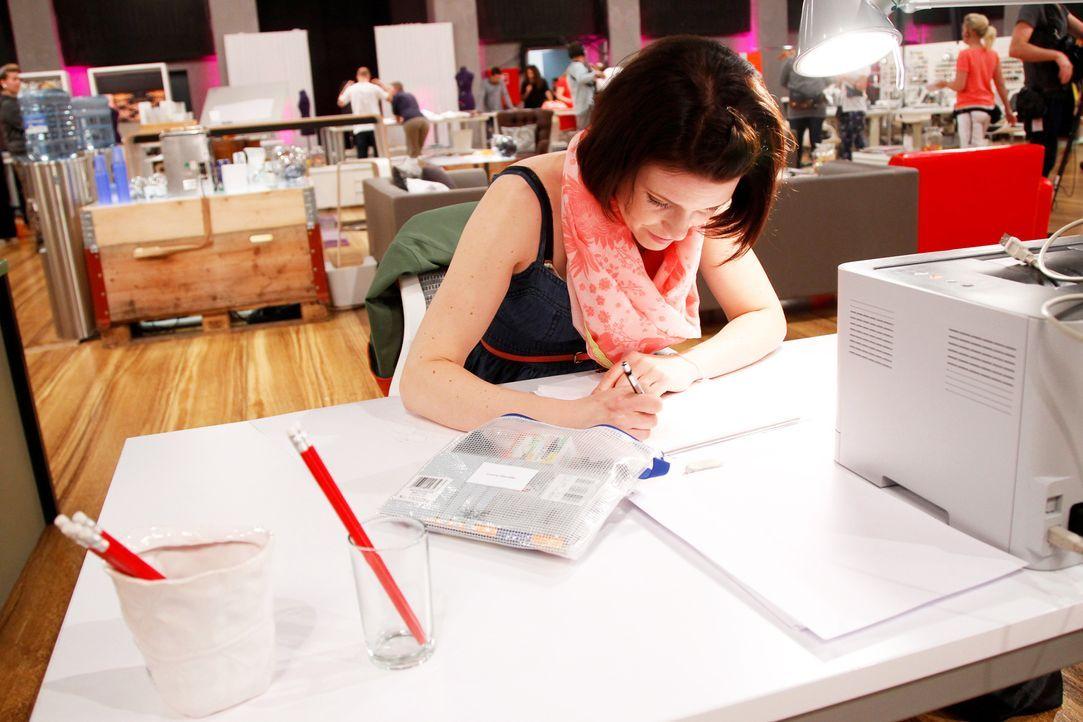 Fashion-Hero-Epi02-Atelier-11-Richard-Huebner - Bildquelle: ProSieben / Richard Huebner