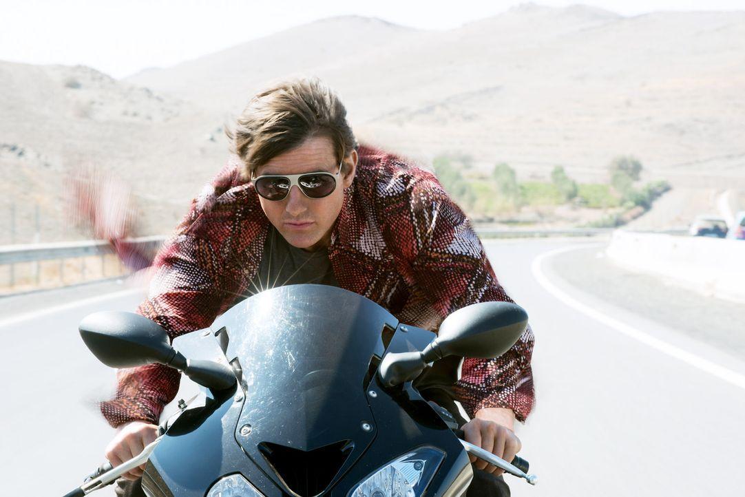 Mission-Impossible-Rouge-Nation-31-PARAMOUNT-PICTURES - Bildquelle: 2015 Paramount Pictures
