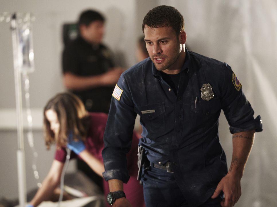 Eddie Diaz (Ryan Guzman) - Bildquelle: Aaron Epstein 2019-2020 Twentieth Century Fox Film Corporation.  All rights reserved. / Aaron Epstein