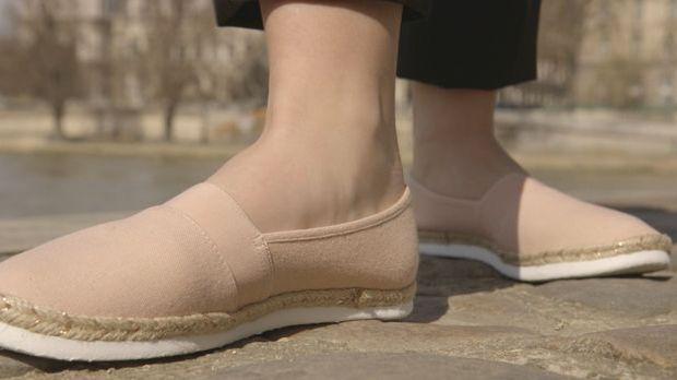 Schuh 2