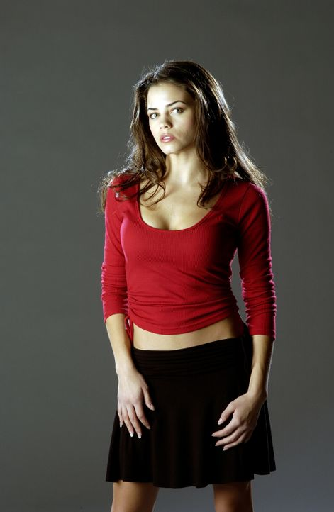 Der Tod ist sexy! Tamara Riley (Jenna Dewan) ist das Mädchen an ihrer Schule, das wirklich kaum jemand mag. Eines Tages erlauben sich ein paar Mädch... - Bildquelle: Lions Gate Films