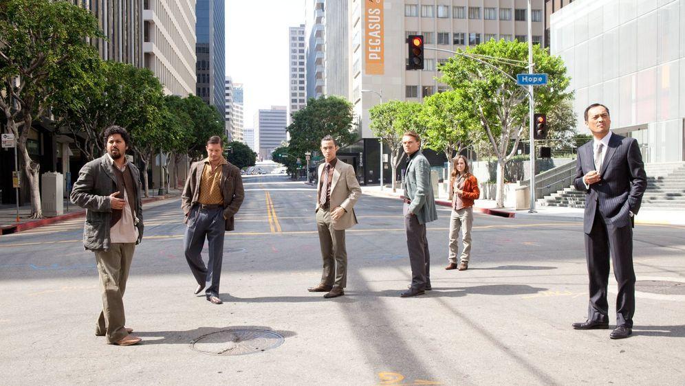 Inception - Bildquelle: 2010 Warner Bros.