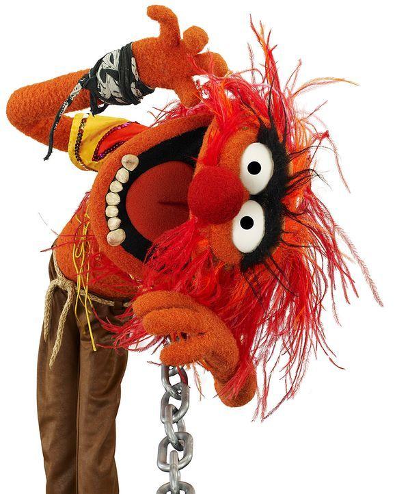 muppets-freisteller-02-disney-enterprises-incjpg 1520 x 1900 - Bildquelle: Disney Enterprises, Inc.