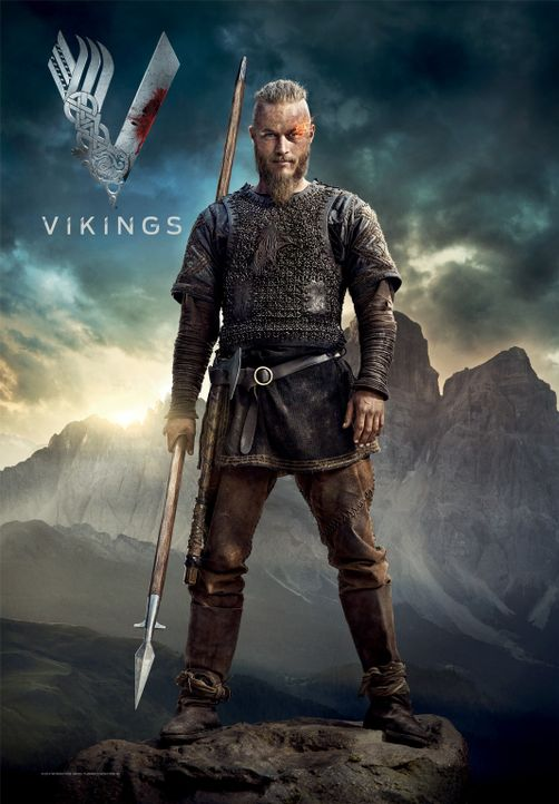 Vikings-Staffel2 (3) - Bildquelle: 2013 TM TELEVISION PRODUCTIONS LIMITED/T5 VIKINGS PRODUCTIONS INC. ALL RIGHTS RESERVED.