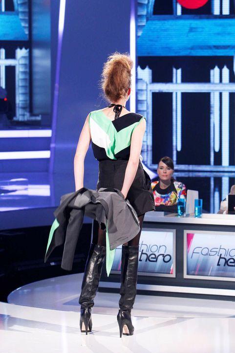 Fashion-Hero-Epi04-Gewinneroutfits-Jila-Jale-ASOS-03-Richard-Huebner - Bildquelle: Richard Huebner