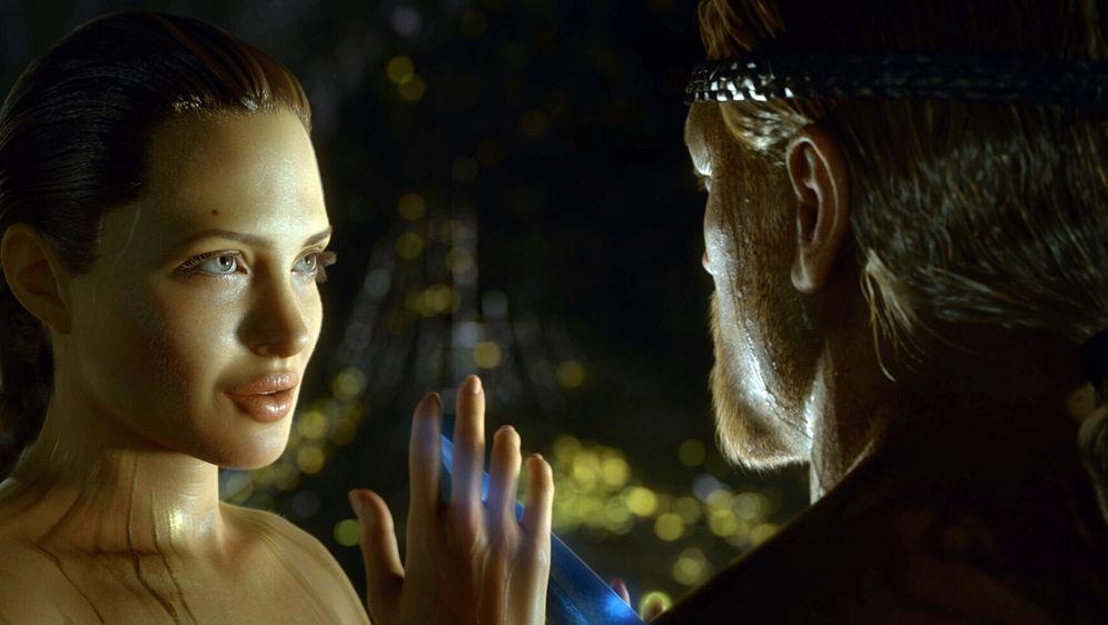 Die Legende von Beowulf - Bildquelle: 2007 Warner Brothers International Television Distribution Inc.