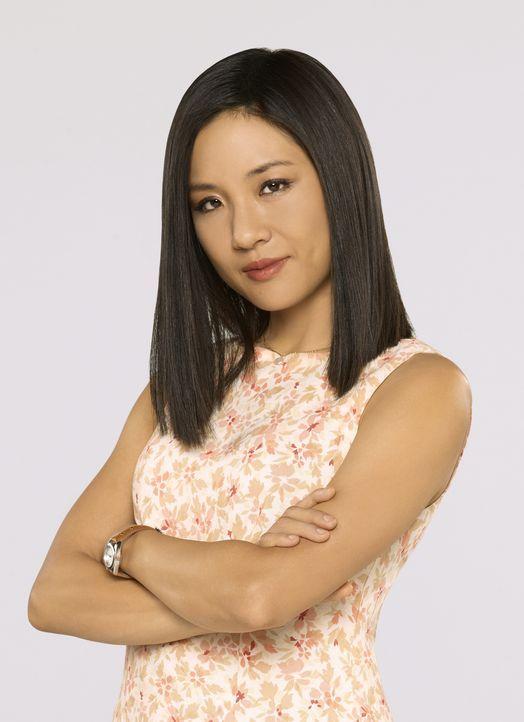 (1. Staffel) - Jessica Huang (Constance Wu), eine liebevolle Frau und Mutter, glaubt nicht an das Gute im Menschen, ist gerne misstrauisch und kann... - Bildquelle: 2015 American Broadcasting Companies. All rights reserved.