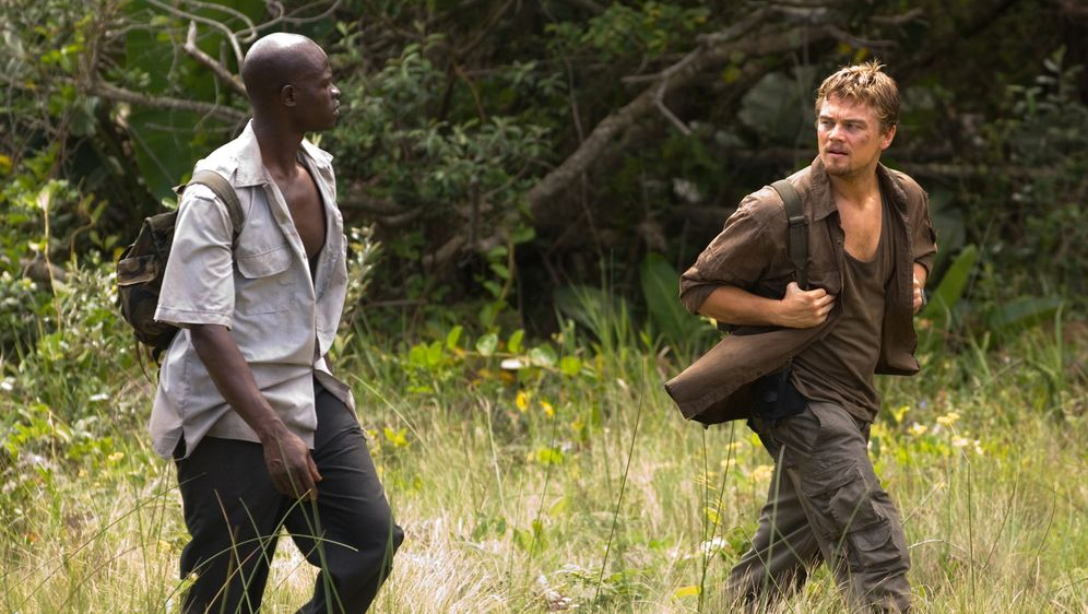 Blood Diamond - Bildquelle: Warner Bros.
