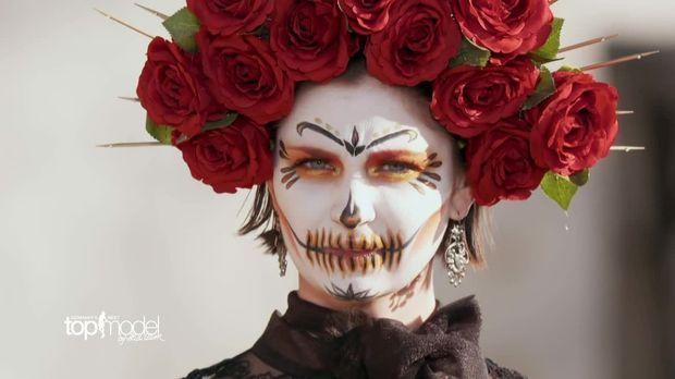 Germanys Next Topmodel Alle Folgen