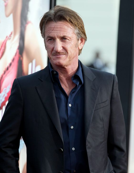 A-Million-Ways-To-Die-In-The-West-Premiere-LA-Sean-Penn-140515-Brian-To-WENN-com - Bildquelle: Brian To/WENN.com