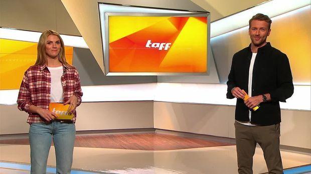 Taff - Taff - Taff Vom 06. April 2021