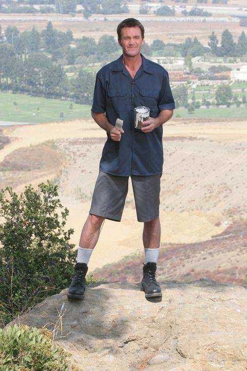 Heckt der Hausmeister (Neil Flynn) einen Schabernack aus? - Bildquelle: Touchstone Television