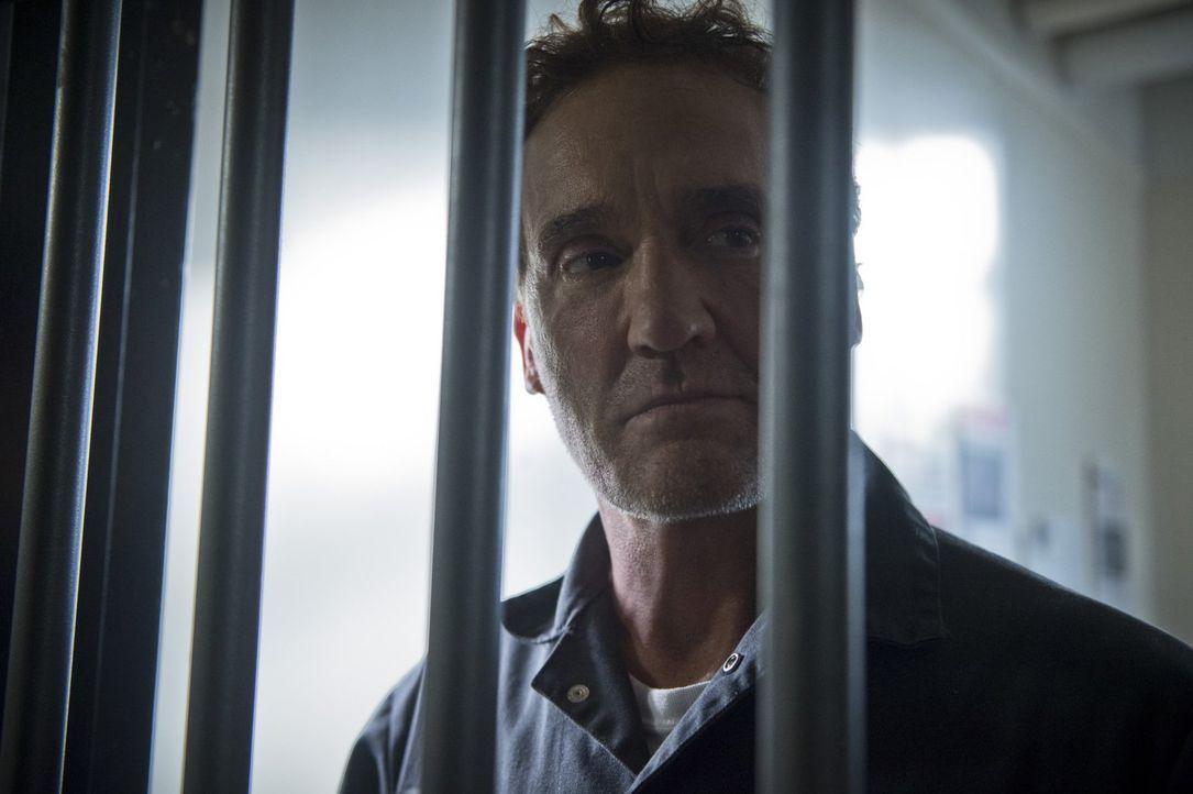 Kann Barry seinen Vater Henry (John Wesley Shipp) retten? - Bildquelle: Warner Brothers.